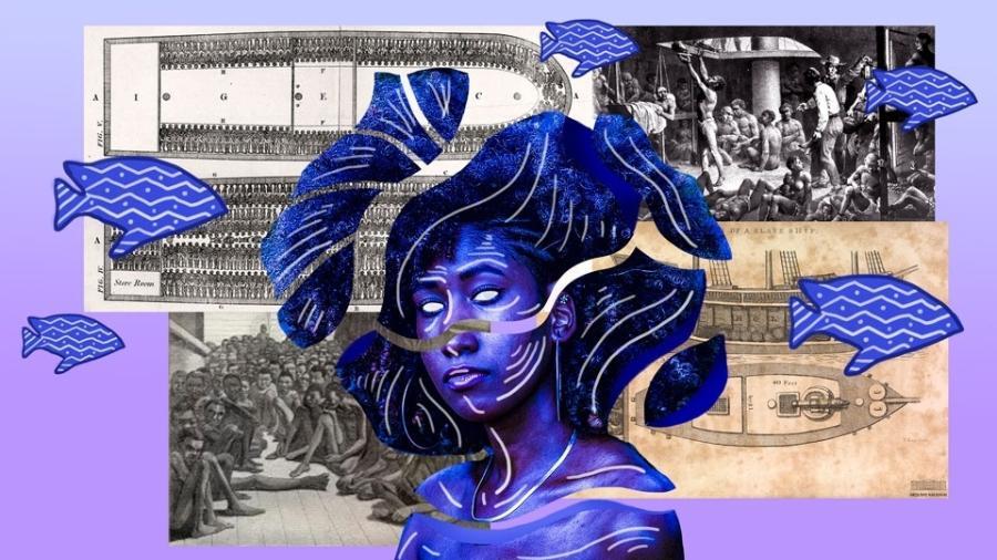 Mulheres negras são as maiores vítimas de violência . O que a frieza dos números deixa evidente é que a raça é determinante para suas histórias - Isabela Alves/AzMina