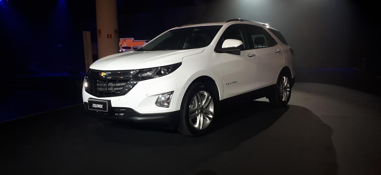 Motorização 1.5 será oferecida em todas as versões do SUV - Vitor Matsubara/UOL