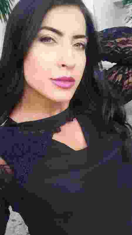 A ex-BBB Priscila Pires - Reprodução/Instagram - Reprodução/Instagram