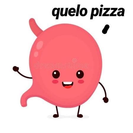 """Qué pizza?"" - Reprodução/Twitter"