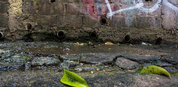 A crise é da água?: Modelo de grandes cidades escondeu rios e tratou água como mercadoria, mas ainda é possível reverter o cenário