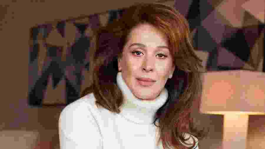 """""""As pessoas não sabem se ela se contaminou por minha causa"""", disse a atriz - Tato Belline/Divulgação"""