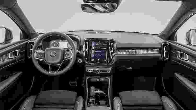 XC40 T5 2 - Wander Malagrine/Volvo - Wander Malagrine/Volvo