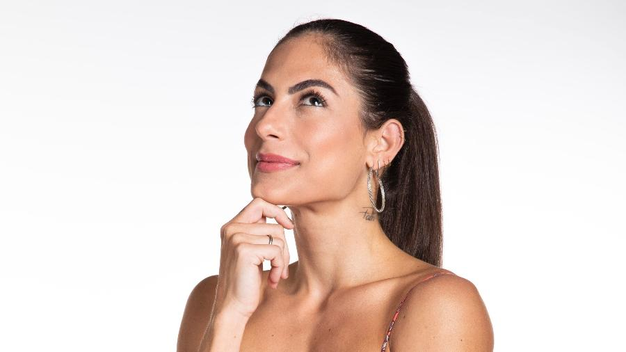 """Mari Gonzalez, ex-participante do """"BBB 20"""": para quem vai a torcida? - Divulgação/Globo"""