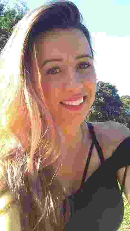 """""""A pressão para chegar ao orgasmo faz com que deixamos de aproveitar outras coisas"""", pontua Juliana Rodrigues - Arquivo pessoal - Arquivo pessoal"""