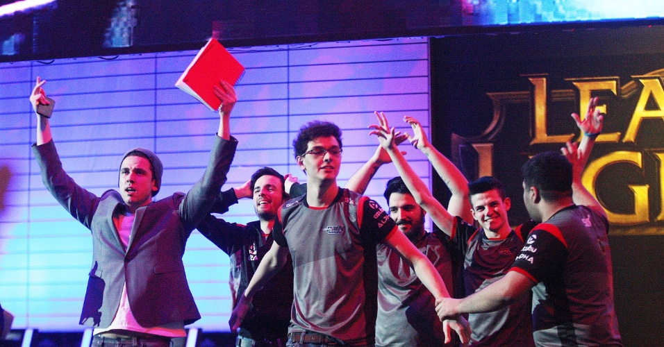 A paiN Gaming saiu triunfante no duelo contra a INTZ, vencendo a oponente por 3 a 0