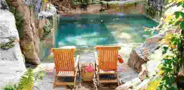 Divulgação/ Aqua Pool
