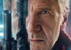 """Personagens de """"Star Wars: Episódio VII"""" ganham pôsteres individuais - Divulgação"""