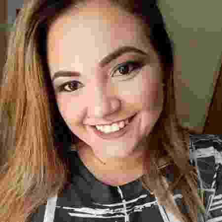 """Ana Paula, amiga de Patrícia, acha que ela é a protagonista do """"BBB"""" - Arquivo pessoal - Arquivo pessoal"""