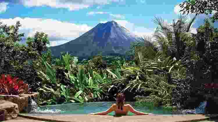 The Springs Resort & Spa - Costa Rica - Divulgação - Divulgação