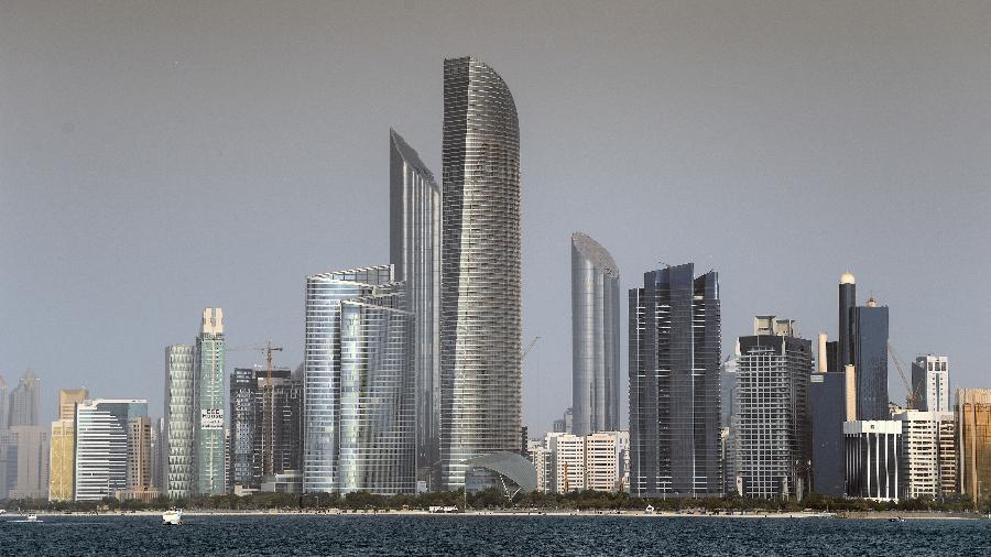 Abu Dhabi - Getty Images