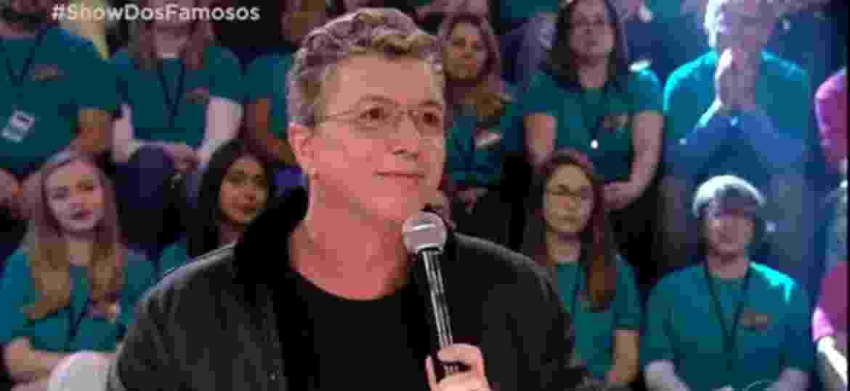 Boninho não quer atrapalhar o rendimento do povo no trabalho - Reprodução/TV Globo