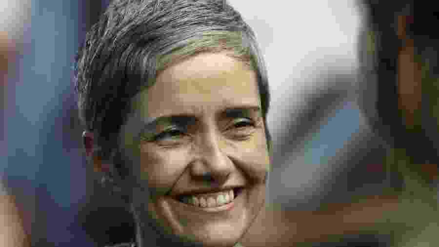 A antropóloga e pesquisadora Débora Diniz acredita que Brasil está perto de descriminalizar o aborto - Lúcio Távora/Uol