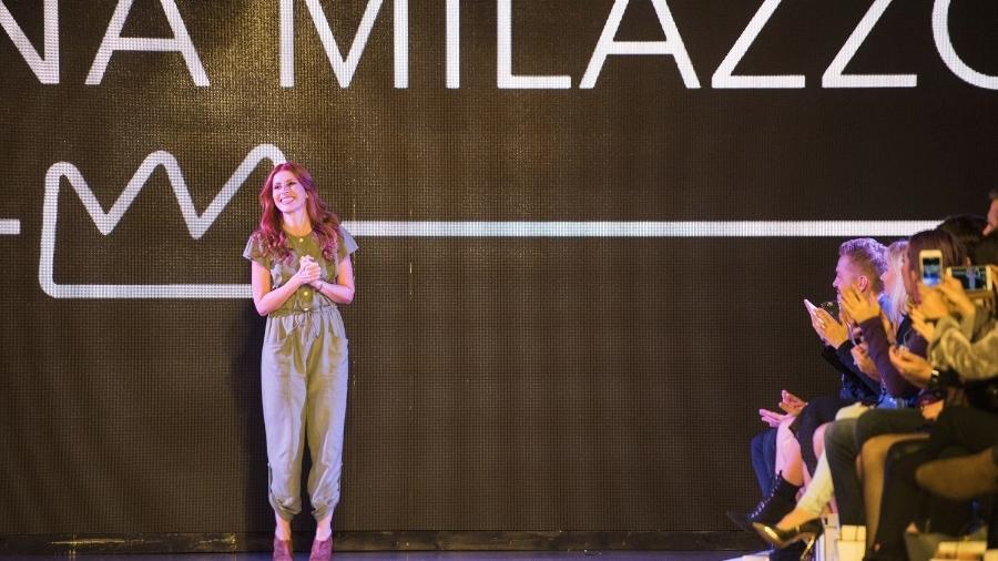 Desfile de Fabiana Milazzo na Semana de Moda de Los Angeles - Alexandra Pro Photos