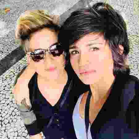 Lan Lanh e Nanda Costa - Reprodução/Instagram/@lanlanhoficial