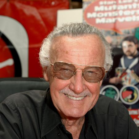 Stan Lee - Sebastian Artz/Getty Images