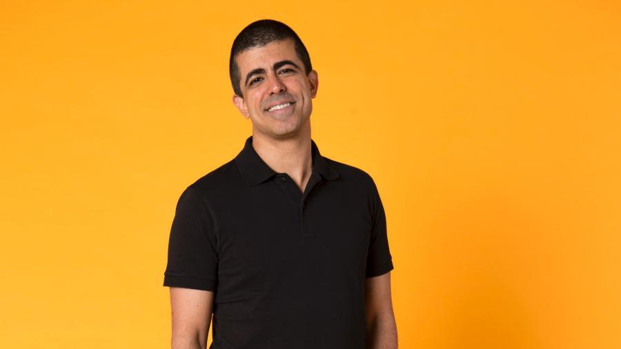 Marcius Melhem assumiu diretoria de humor na Globo - Divulgação/Globo