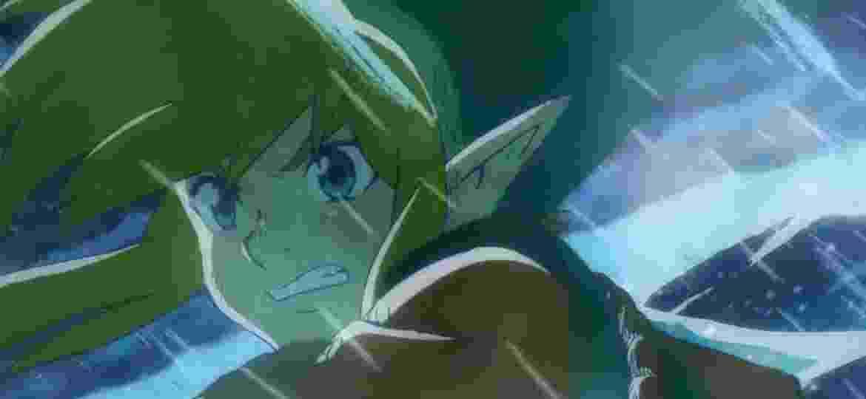 """Remake de """"The Legend of Zelda: Link""""s Awakening"""" chega este ano para Switch - Reprodução"""