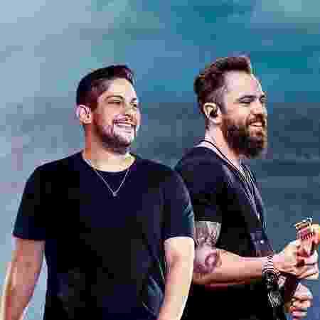 Jorge e Mateus - Divulgação