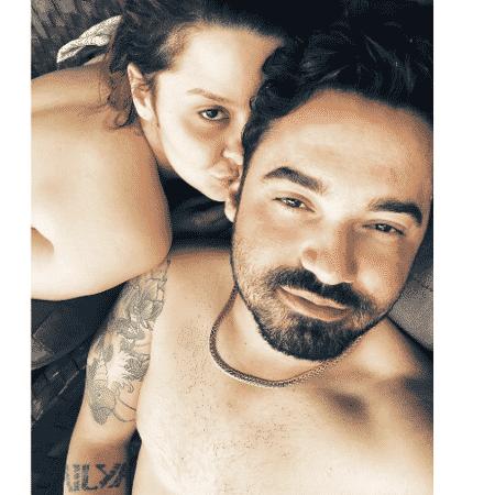 Maiara e Fernando - Reprodução/Instagram