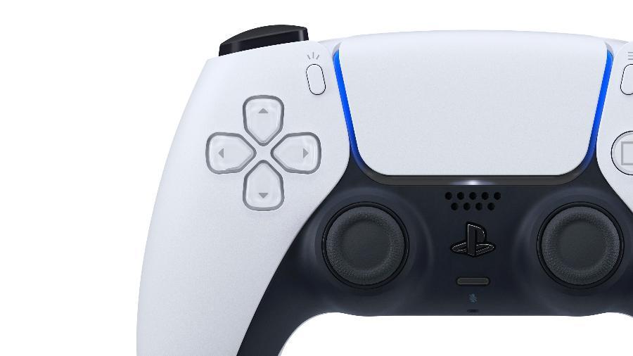 DualSense é o principal alvo de curiosidade dos jogadores - Divulgação