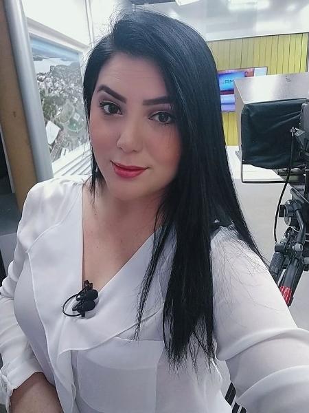 Ellen Ferreira - Instagram
