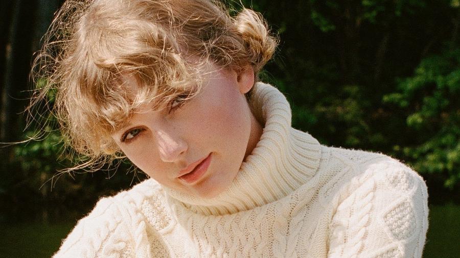 Taylor Swift - Beth Garrabrant