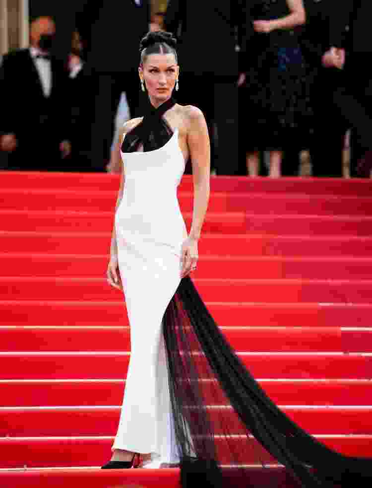 Bella Hadid | Festival de Cannes 2021 - Getty Images - Getty Images