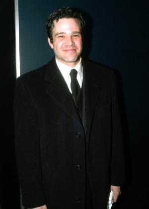 Nathaniel Marston não resistiu a um acidente de carro que sofreu há duas semanas e morreu na quarta-feira (11) - Getty Images