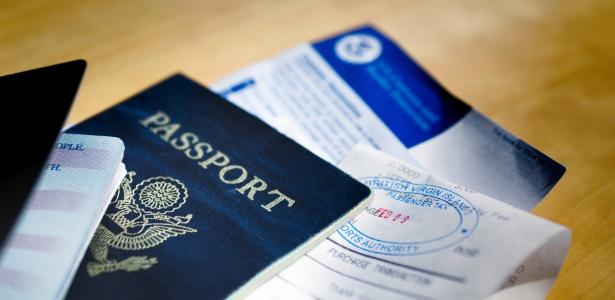 Cada país é soberano para definir as regras para ingresso de estrangeiros em seu território