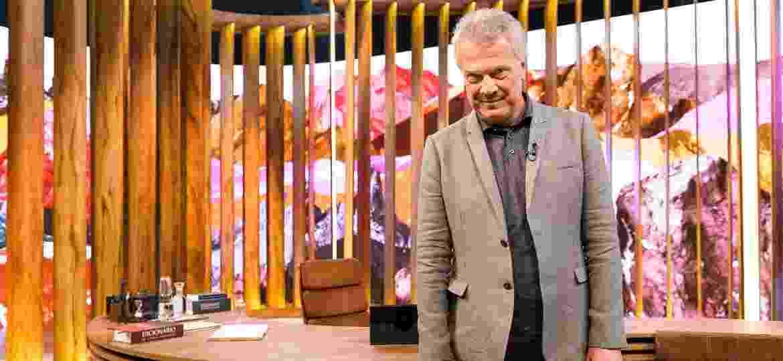 Ramón Vasconcelos/Divulgação/TV Globo