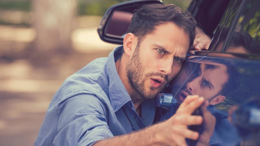 Você ama o seu carro? Que tal ficar com ele ou pelo menos adiar a troca, em tempos de veículos com preços inflacionados - Getty Images/iStockphoto