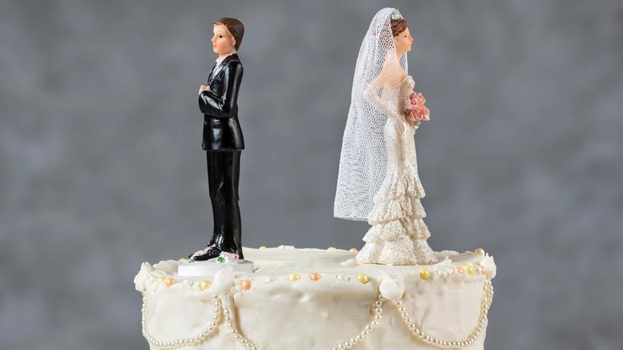 O divórcio digital vem aí na terra da rainha - Getty Images