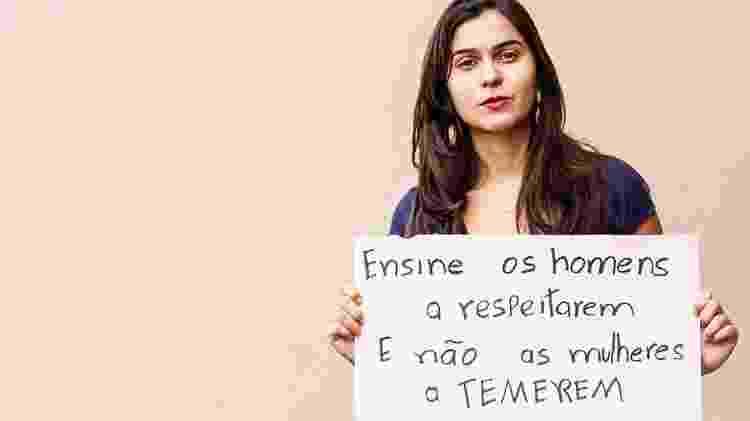 Nathalia Borges - Reprodução Facebook