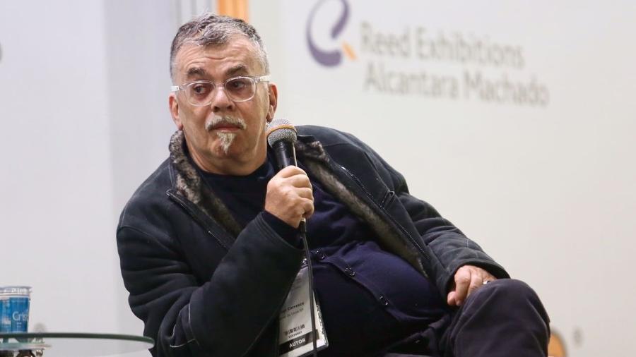 """Walcyr Carrasco está montando o elenco dos seus sonhos em """"Dias Felizes"""" - Iwi Onodera/Divulgação"""