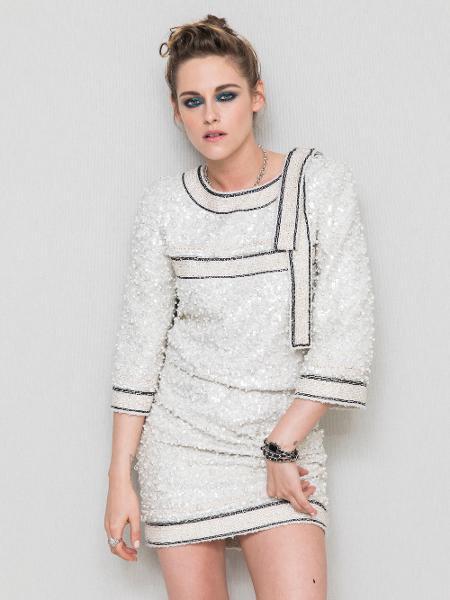 Kristen Stewart - Getty Images