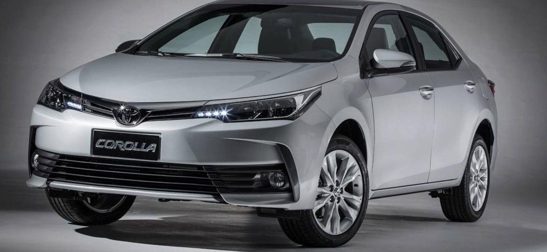 Carros Usados Toyota >> Cacador De Carros Toyota Corolla E O Destaque No Mercado De