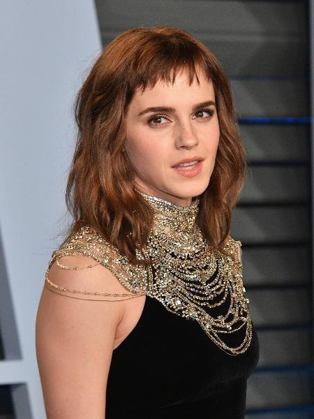 A atriz Emma Watson - Dia Dipasupil/Getty Images