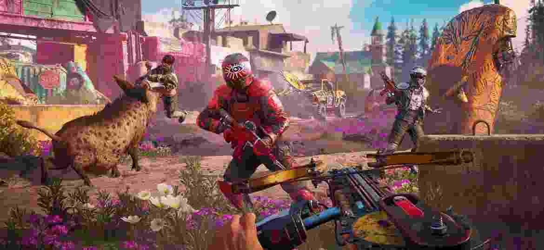 Far Cry: New Dawn (PC, PS4, XONE) - Divulgação