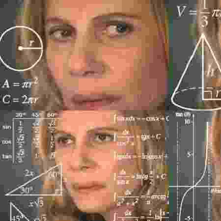 O meme da Nazaré confusa - Reprodução