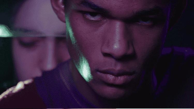 """Cena do filme """"Sem Seu Sangue"""" - Reprodução"""