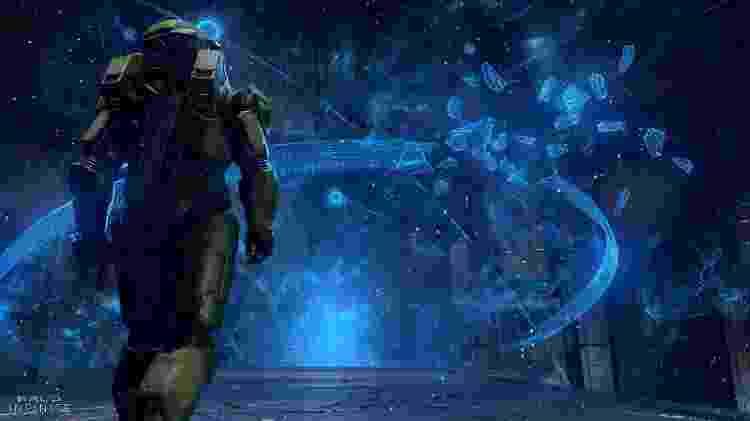 Halo Infinite - Divulgação - Divulgação