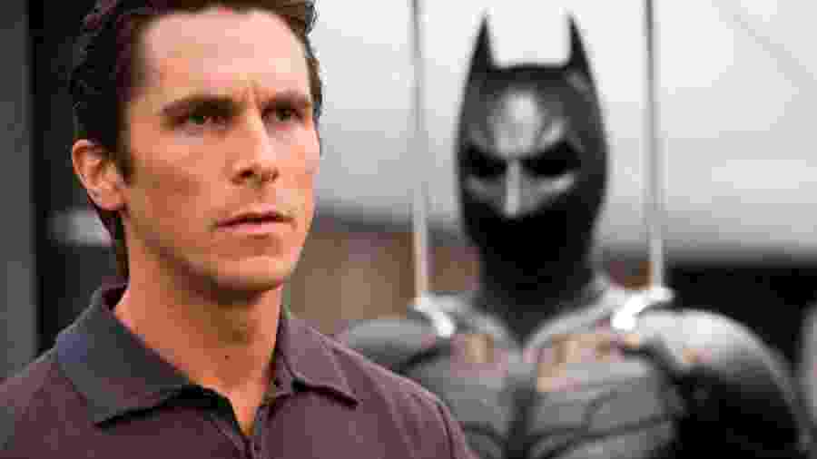 Christian Bale - Reprodução/Warner