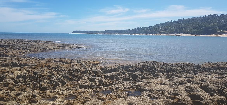 Praia do Espelho é um dos lugares incríveis de Trancoso - Rafaela Borges/UOL