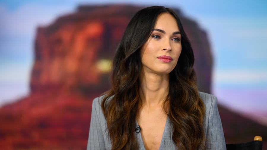 Megan Fox relata problemas que teve na carreira desde que se tornou mãe - Nathan Congleton/NBCU Photo Bank/NBCUniversal via Getty Images via Getty Images