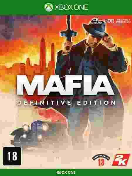 Mafia Definitive Edition - Divulgação/2K Games - Divulgação/2K Games