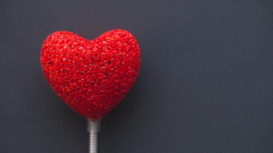 Amor em fevereiro - Pexels