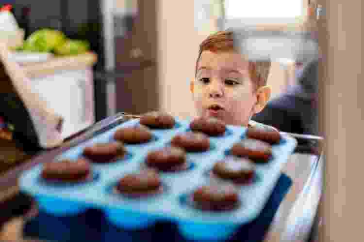 Cupcake pede temperatura controlada - Getty Images - Getty Images