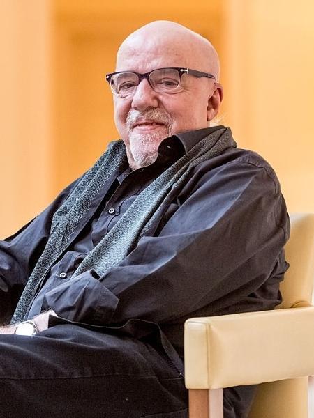 Paulo Coelho - Matej Divizna/Getty Images