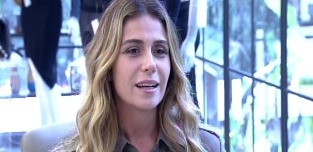 """No """"Mais Você"""", Giovanna Antonelli ganha homenagens e fala da nova parceria com o autor João Emanuel Carneiro"""